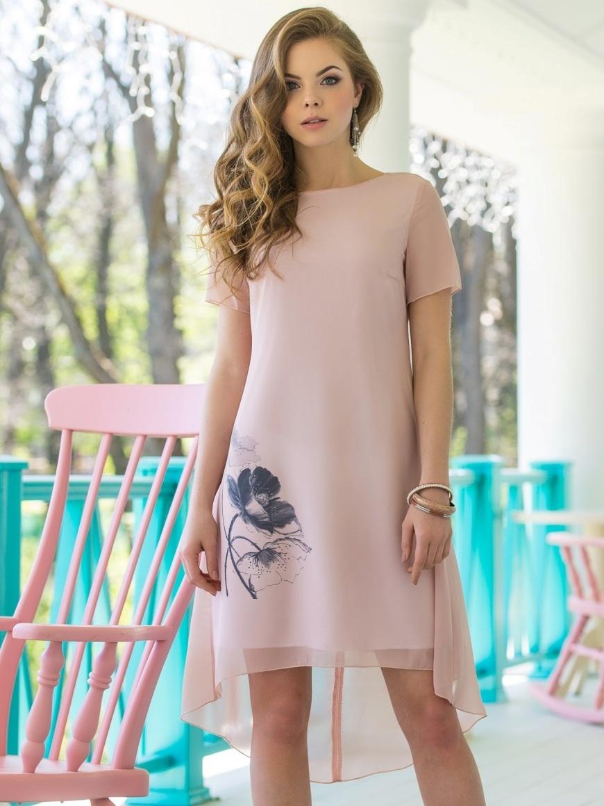 купить платье комбинацию с подкладкой